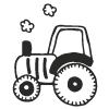 46-Traktor