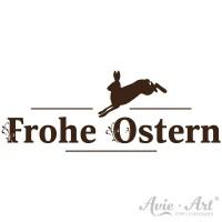 """Motivstempel """"Osterhase"""""""
